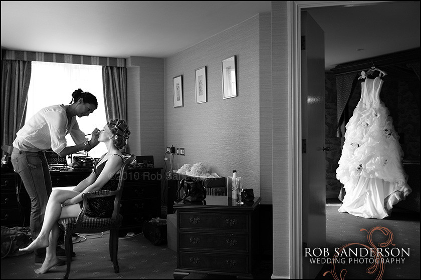 Crewe Hall wedding pictures