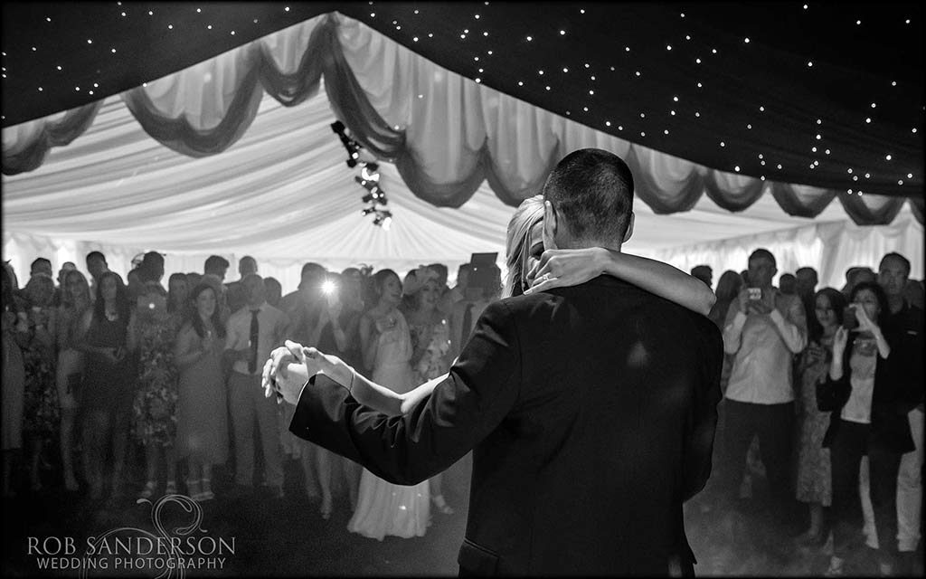 Weddings at Thornton Manor