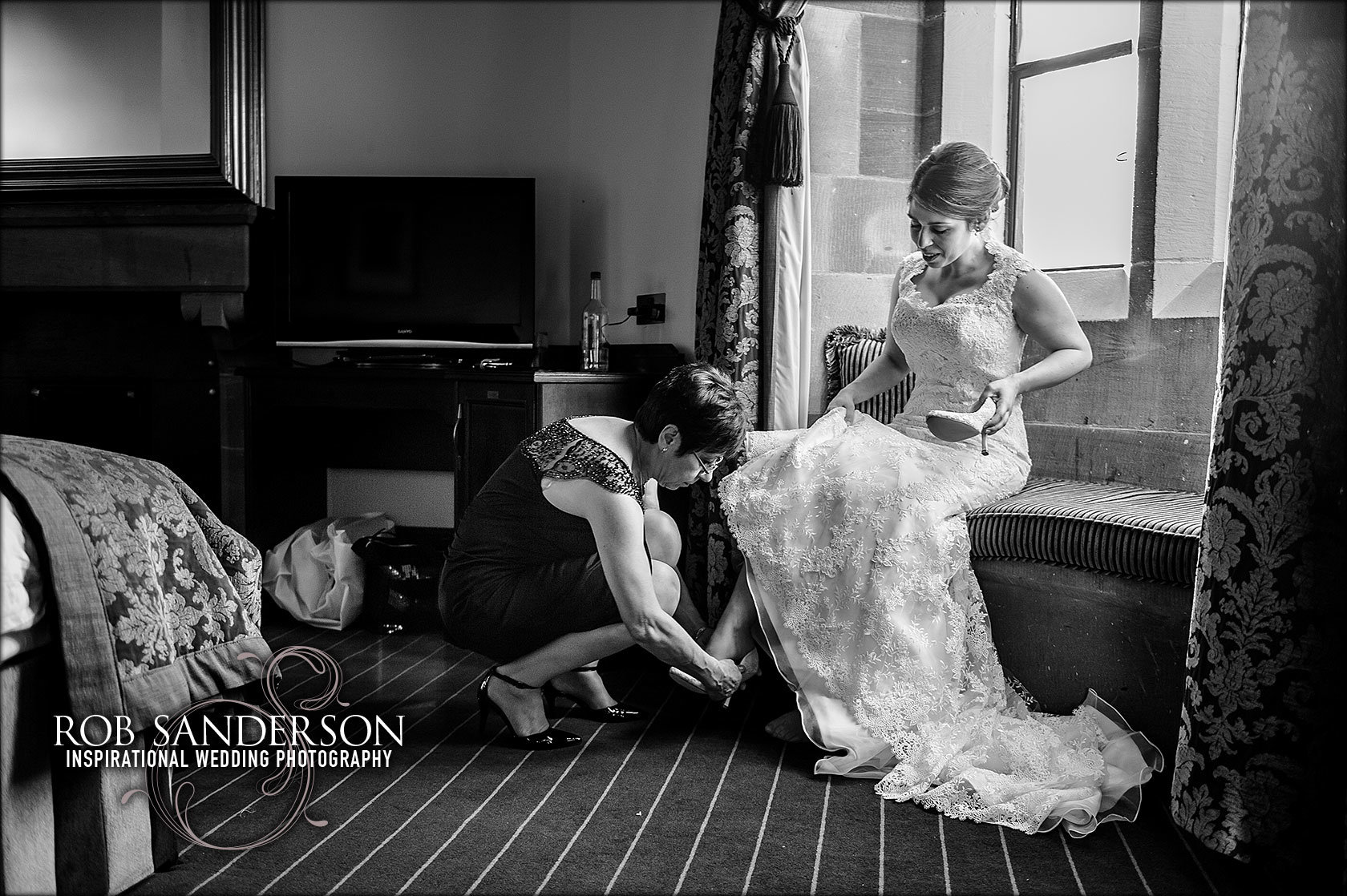 Peckforton Castle wedding photographers