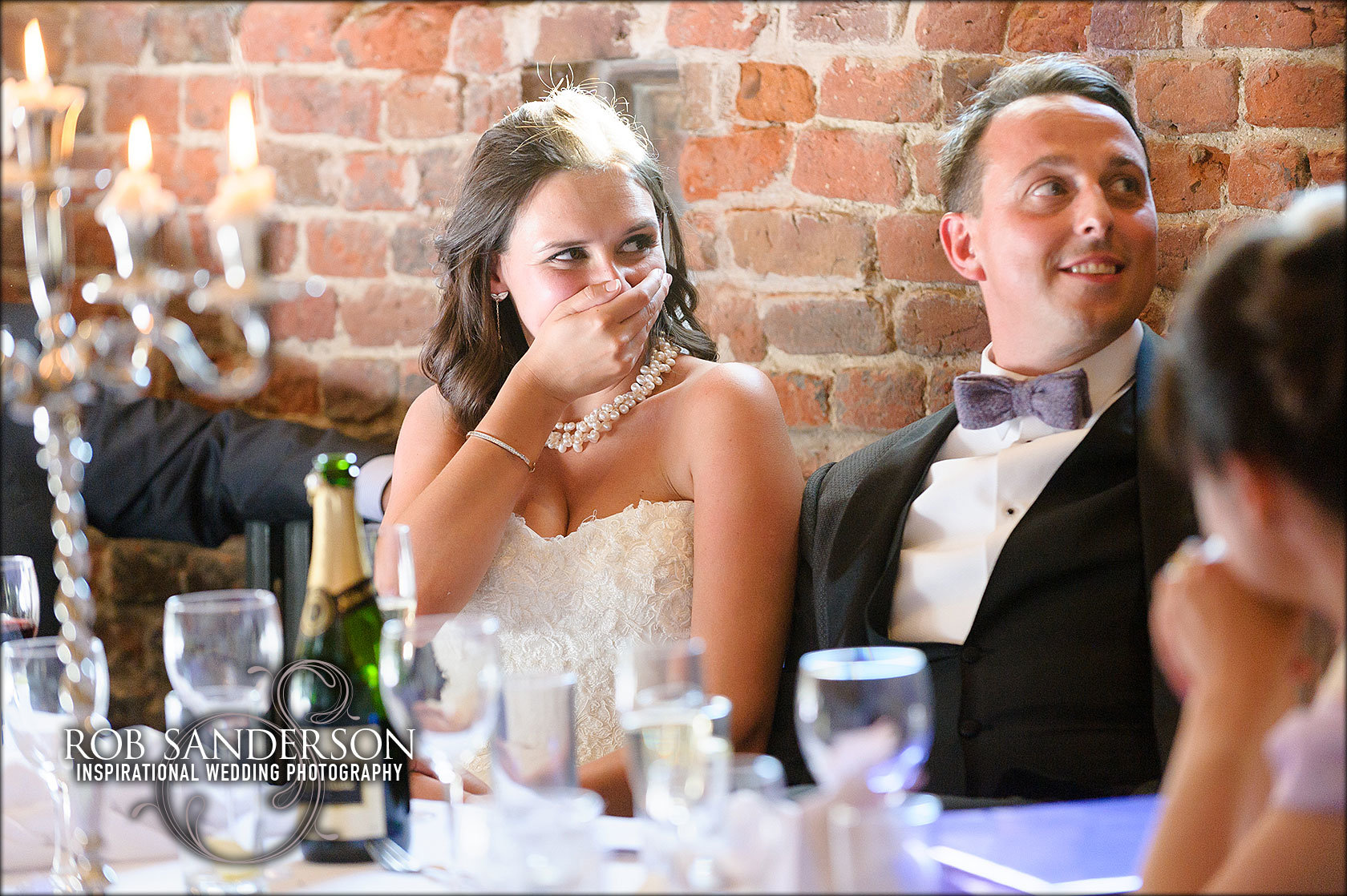 wedding at Meols hall