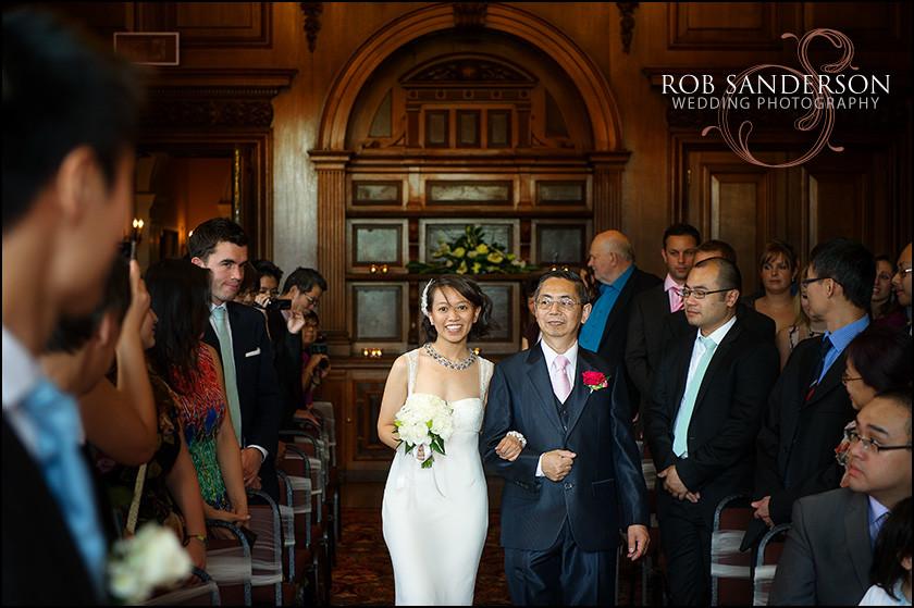 Liverpool wedding Croxteth Hall
