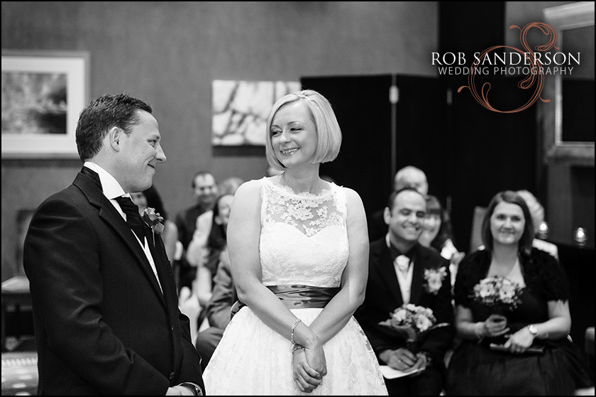 wedding photos Chester Grosvenor Hotel