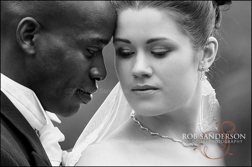 Wedding Photography at Haslington Hall in Cheshire