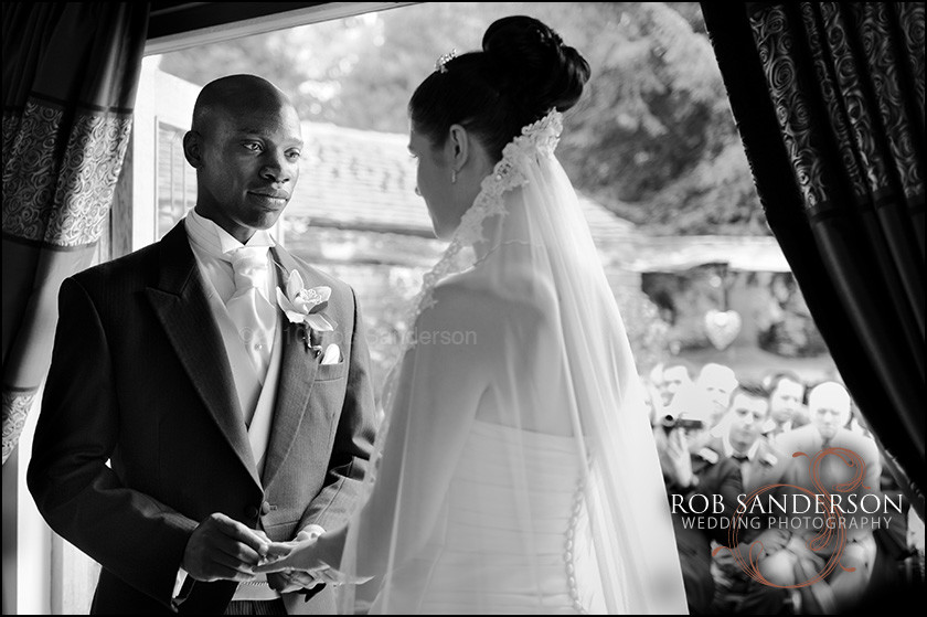 weddings at Haslington Hall photographs