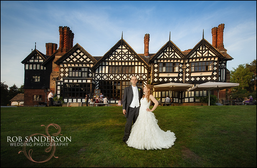 Hillbark Hotel Wirral Wedding Photographers Cheshire