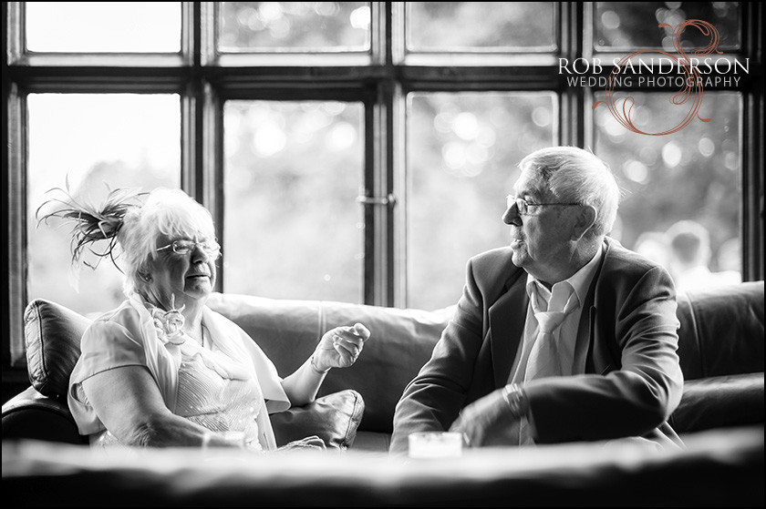 Hillbark wedding photos