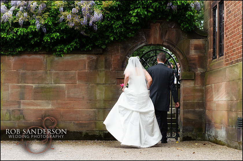 wedding photographer Inglewood Manor