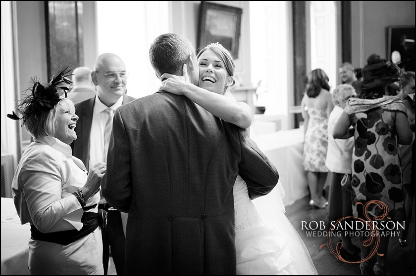 reportage wedding picture