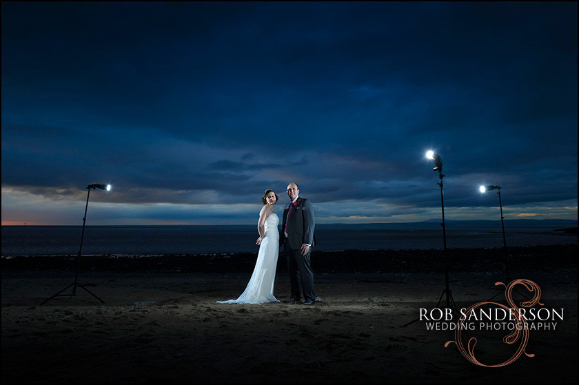 Midland Hotel Morecambe wedding photograpy