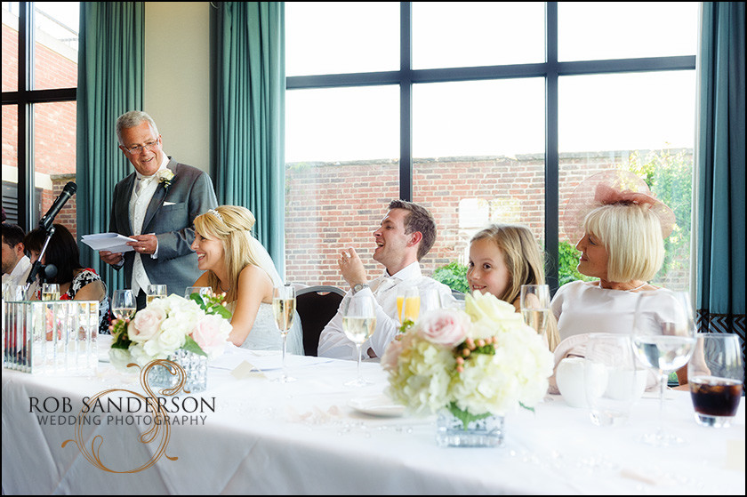 Rob sanderson wedding photography in Cheshire