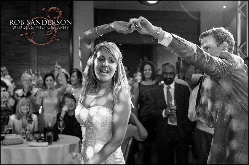 Rookery Hall Wedding photographers