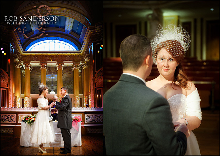 St Georges Liverpool wedding