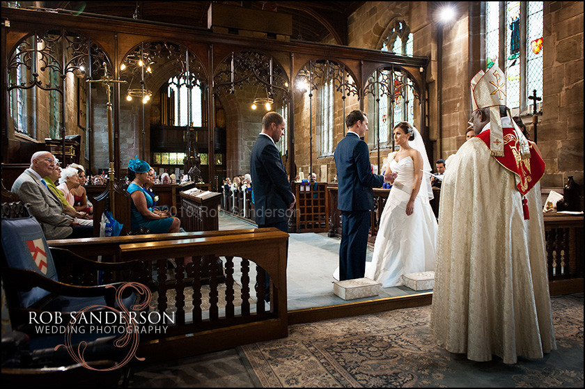Gawsworth Hall photography