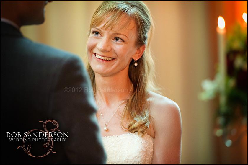 Bride at Tatton Park