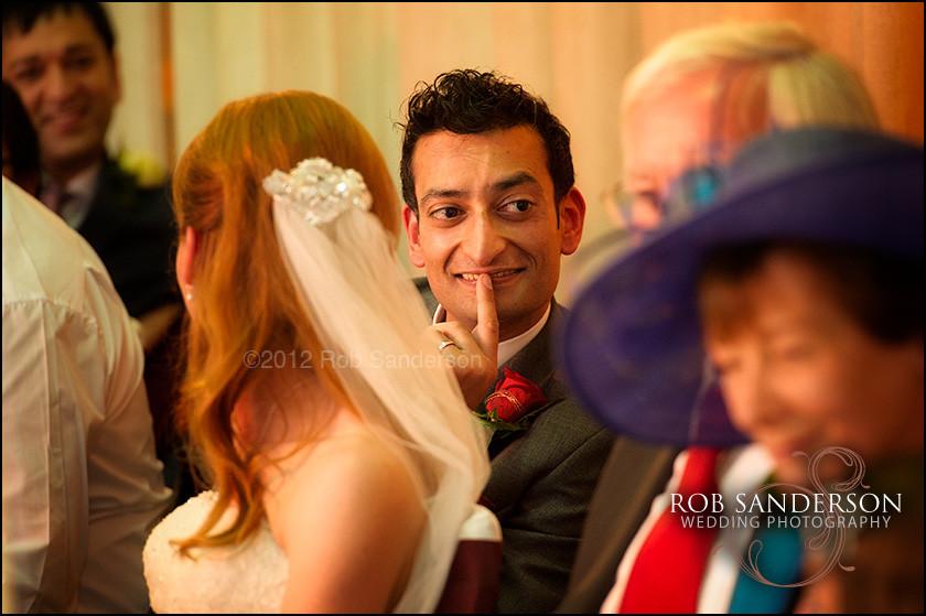 Tatton wedding Knutsford