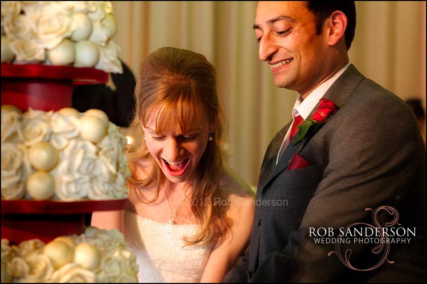 Wedding photography Tatton Cheshire
