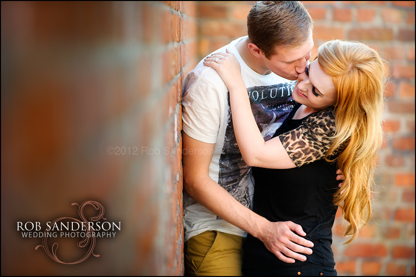 Pre wedding photography by Rob sanderson