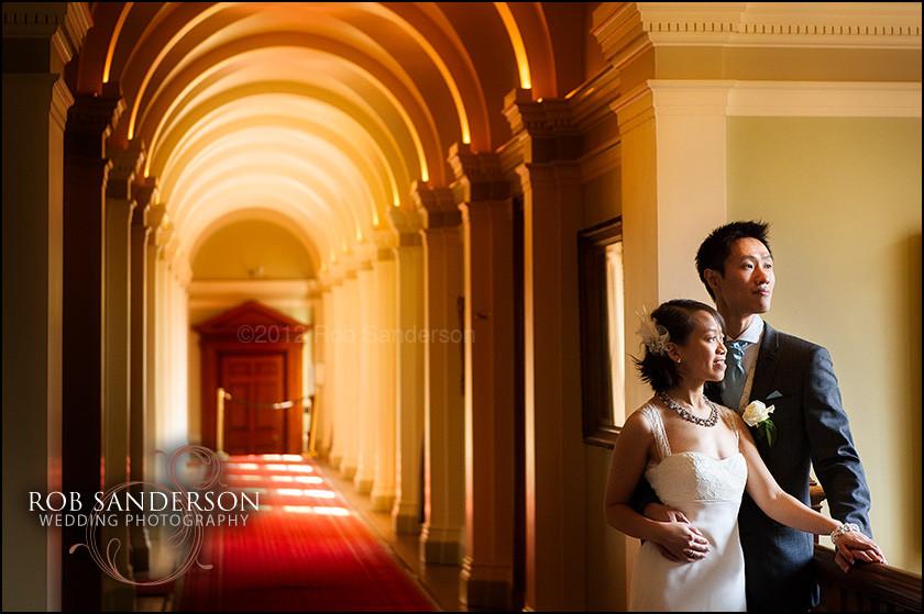 Croxteth Hall wedding pictures