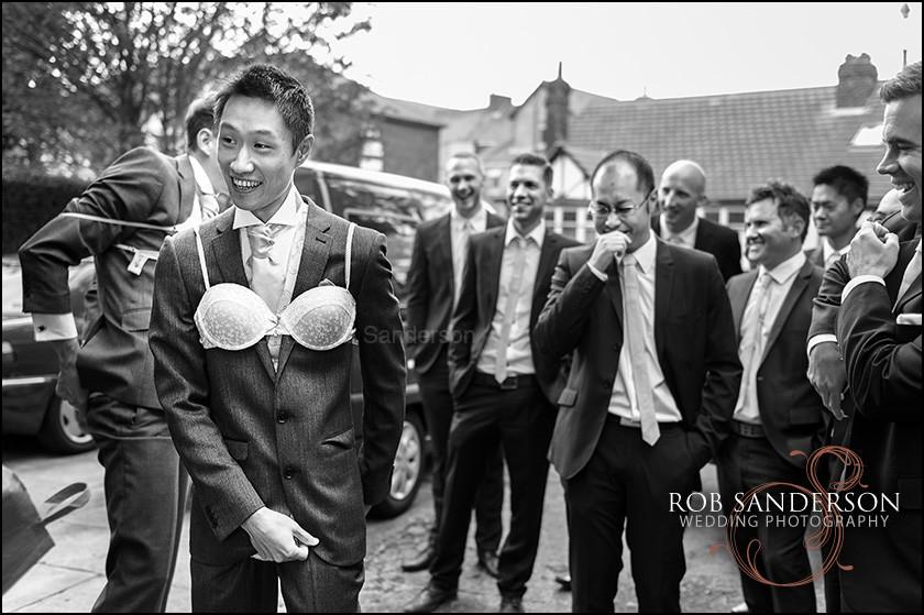 Chinese wedding photography Croxteth Hall