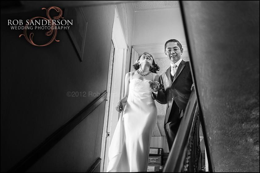 wedding photographer Croxteth Hall