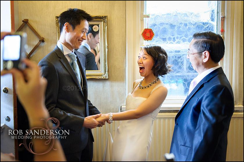 wedding photographer Croxteth Hall Liverpool