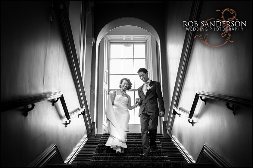 Chinese wedding at Croxteth Hall Liverpool