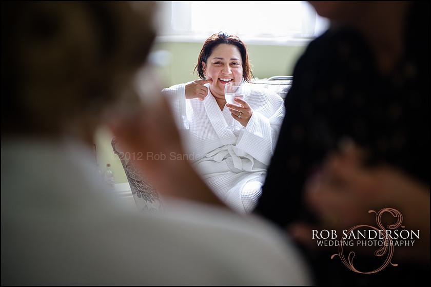 wedding photographer Alnwick