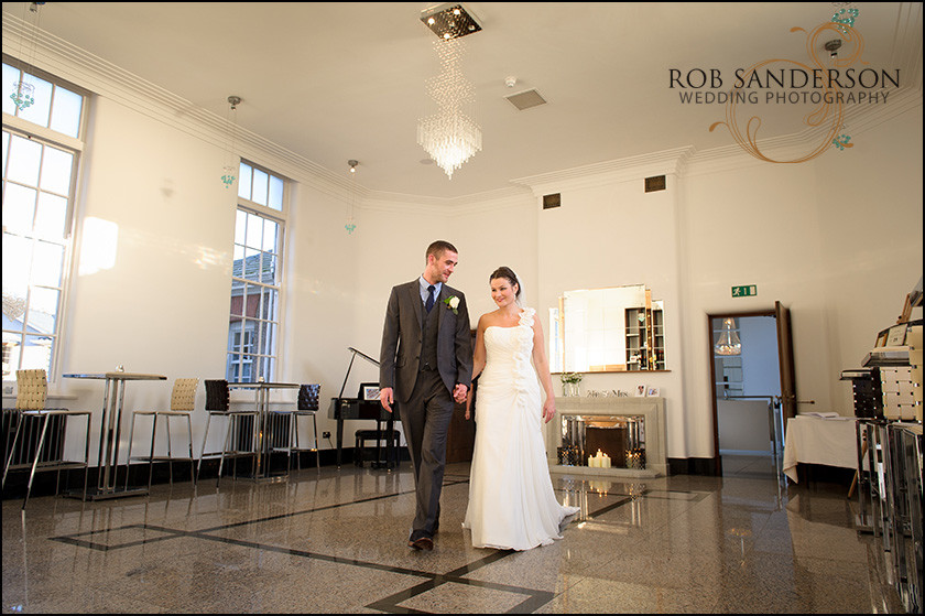 Leverhulme Hotel Port Sunlight wedding photographer