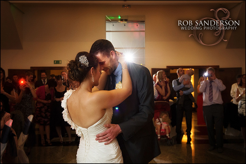Leverhulme Hotel wedding photographer Port Sunlight
