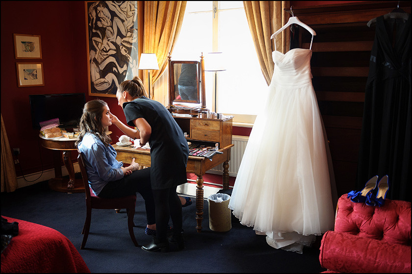 The Racquet Club Liverpool wedding