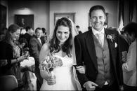 Racquet Club Liverpool wedding