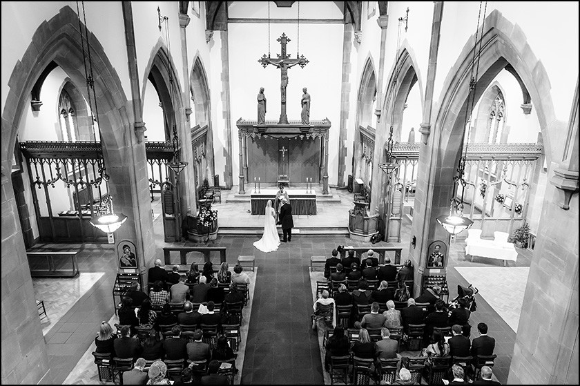 st nicholas liverpool wedding by wedding photographer rob
