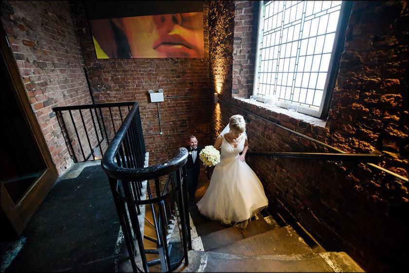 Alma de cuba Liverpool wedding