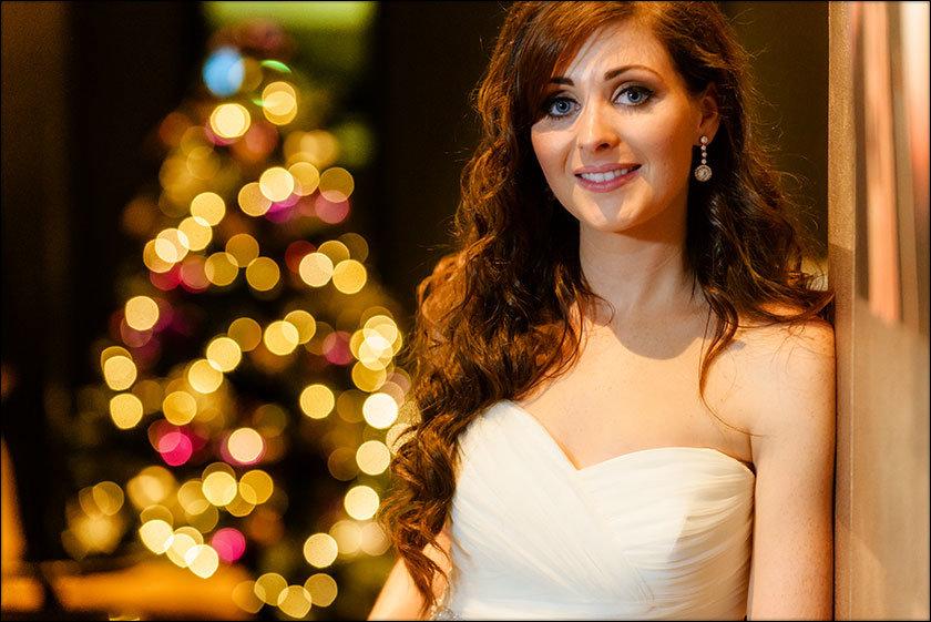 Malmaison Liverpool bride