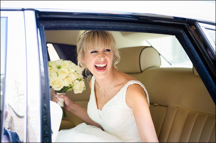 bride at st nicks liverpool