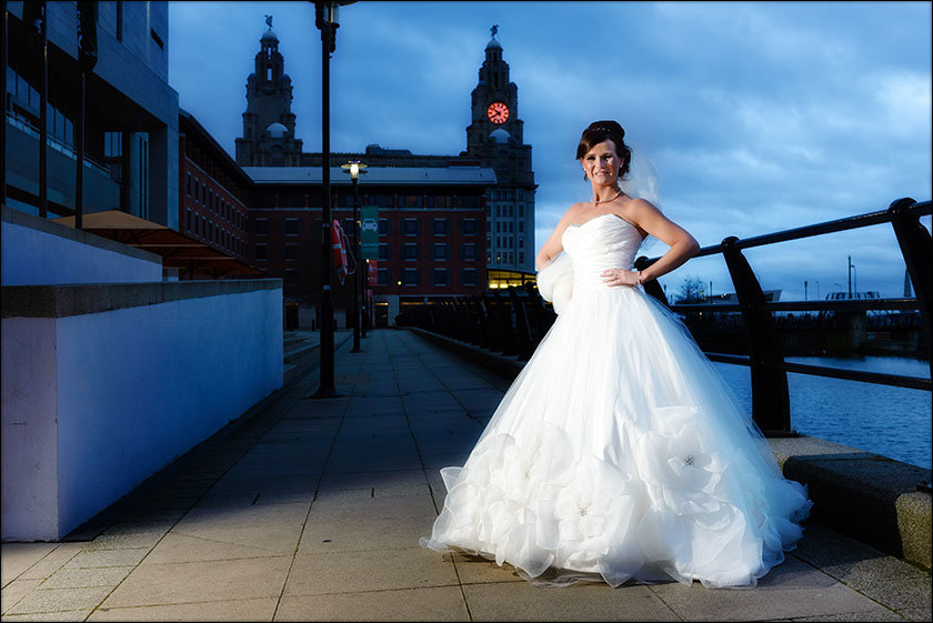 Malmaison Wedding Pictures