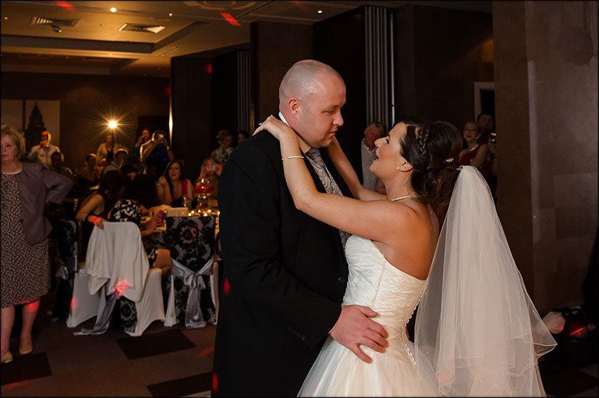 Malmaison wedding Photography