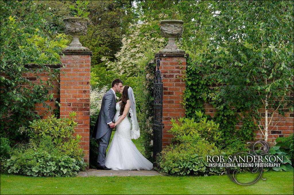 romance at Colshaw Hall