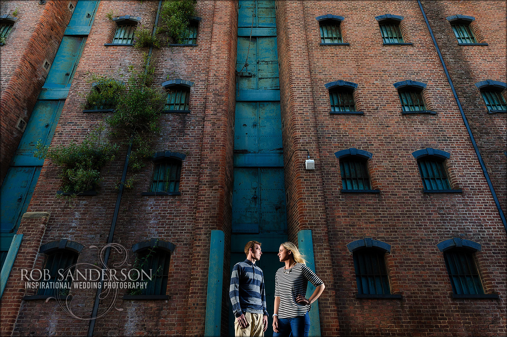 engagement photography in Liverpool