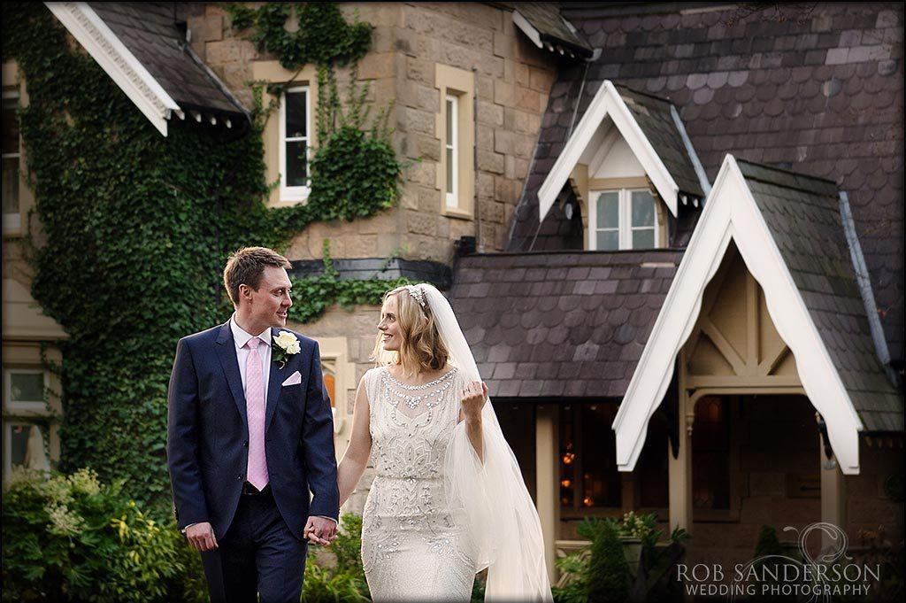 West Tower weddings