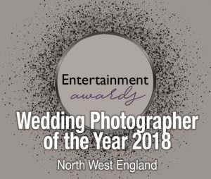 Wedding photographer of the year