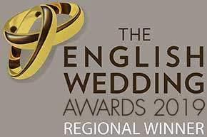 Best wedding photographer award